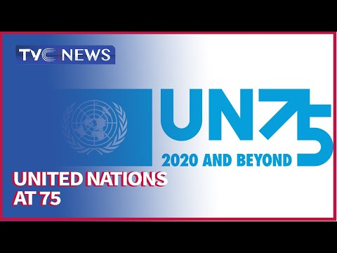 TVC News Holds Discussion On United Nations At 75