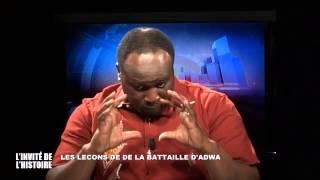 Ethiopie La bataille d Adwa contre les Italiens et les leçons à retenir