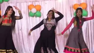 Exciting dance performance by fab girls...... | part-37