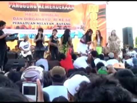 MONATA Klidang lor Batang ~ Wedhus