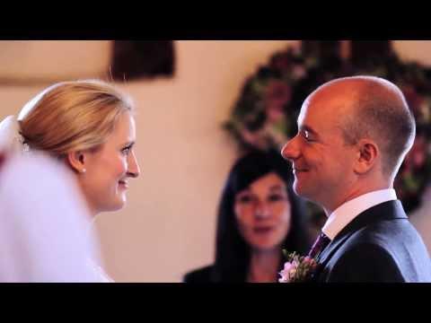 Smeetham Hall Barn Wedding - Essex/Suffolk - Angela & Andy