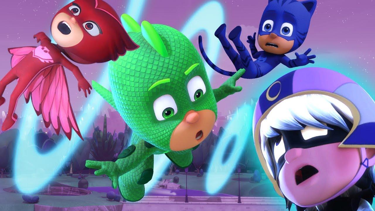 Komik Anları - Gekko 1 | 60 Dakika | çizgi filmleri çocuklar içinler