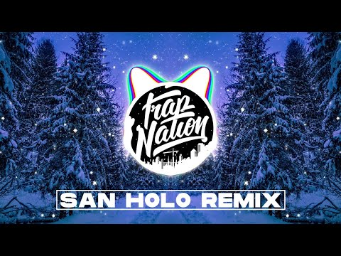 San Holo - Lift Me From The Ground (Jaron Remix) Ft. Sofie Winterson