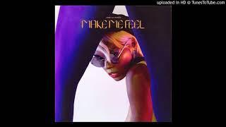 Janelle Monae - Make Me Feel (Clean)