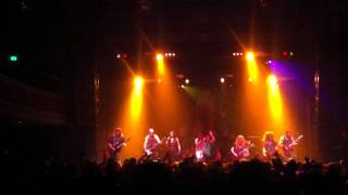 15 Andrew W.K. Live at the Regency Ballroom - We Want Fun (half)