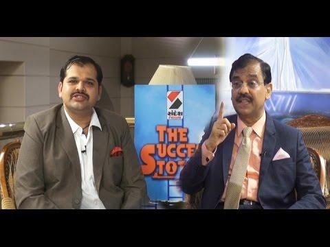 "The Success Story Of ""Ujjwal Nikam""    01.10.2016"
