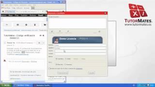 TutorMates 3.0: Sol·licitar demo