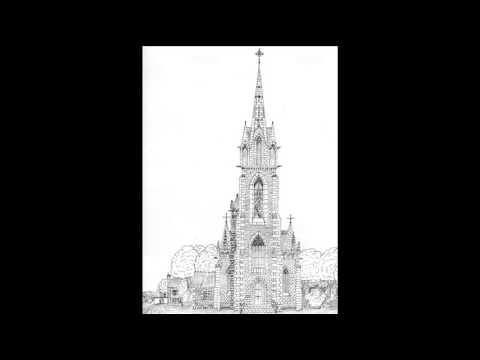 Sonnerie virtuelle pour un dessin eglise notre dame de l 39 assomption youtube - Dessin eglise ...