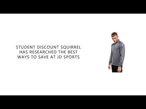 ee4b3be762 JD Sports Student Discount | 20% Promo Code & 50% Off (June 2019)