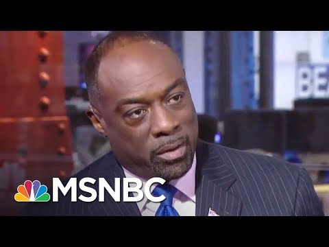 Wheeler: Fox News Lured Him Into Plot To Help Trump's White House   The Beat With Ari Melber   MSNBC