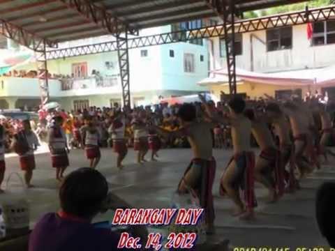 Quirino Ilocos Sur- Town Fiesta 2012