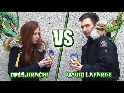 # DOUBLE OUVERTURE # De 2 Displays Pokémon XY 6 Emerald Break ! DAVID LAFARGE VS MISSJIRACHI !