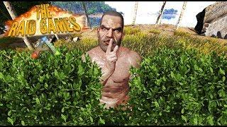 ARK - EL ASESINO ANDA SUELTO! JEJEJE - The Raid Games - Nexxuz