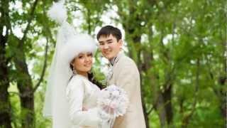 Свадьба Нуркен Болжан, Атырау