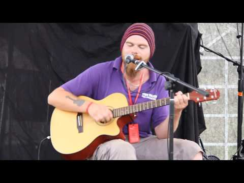 In The Summertime    Performed By Shaun Walker