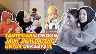 Download JAUH JAUH DARI LONDON KE JAKARTA UNTUK KETEMU UKKASYA