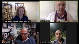 Download Lagu Apeirogon Webinar Book Discussion with Colum McCann mp3