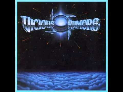 Vicious Rumors - Hellraiser