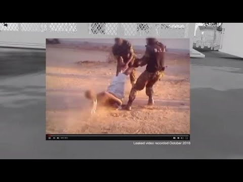 Cameroon: Pentagon investigates torture allegations