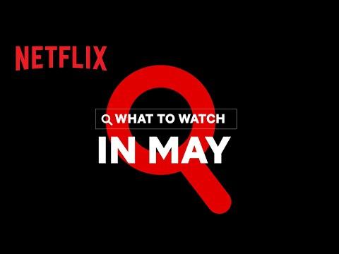 New on Netflix | May 2021