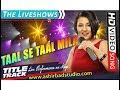 Taal Se Taal Mila | Alka Yagnik & Udit Narayan | Madhushree Bhattacharya Live on Stag