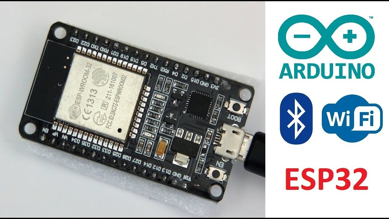 ESP32 Tutorials with Arduino IDE #2 - FreeRTOS (Türkçe)