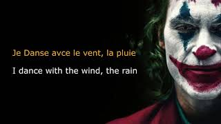 Joker BGM Lyrics With English Subtitles | New Song | UFF Entertainment