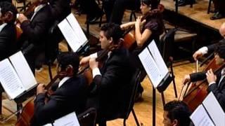 "Beethoven - Symphony No. 6 ""Pastoral"" - 5th Mvt. / Manuel López-Gómez - Simón Bolívar Symphony"