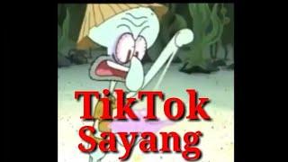 Download Video TikTok Sayang (Spongebob Official video) MP3 3GP MP4