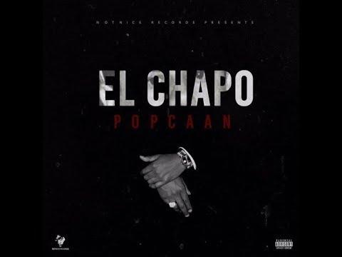 Popcaan El Chapo Karaoke