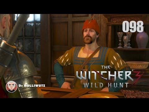 The Witcher 3 #098 - Aeramas' Kerker [XBO][HD] | Let's play The Witcher 3 - Wild Hunt