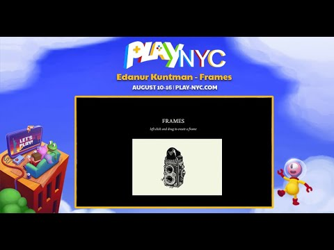 Play Nyc 2020 Frames Youtube