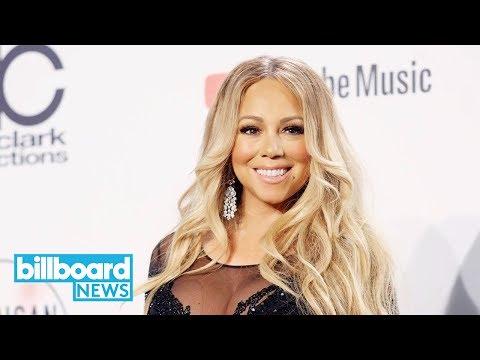 Mariah Carey's 'Caution' Has Arrived | Billboard News