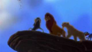 König der Löwen 2 - Er Lebt in Dir