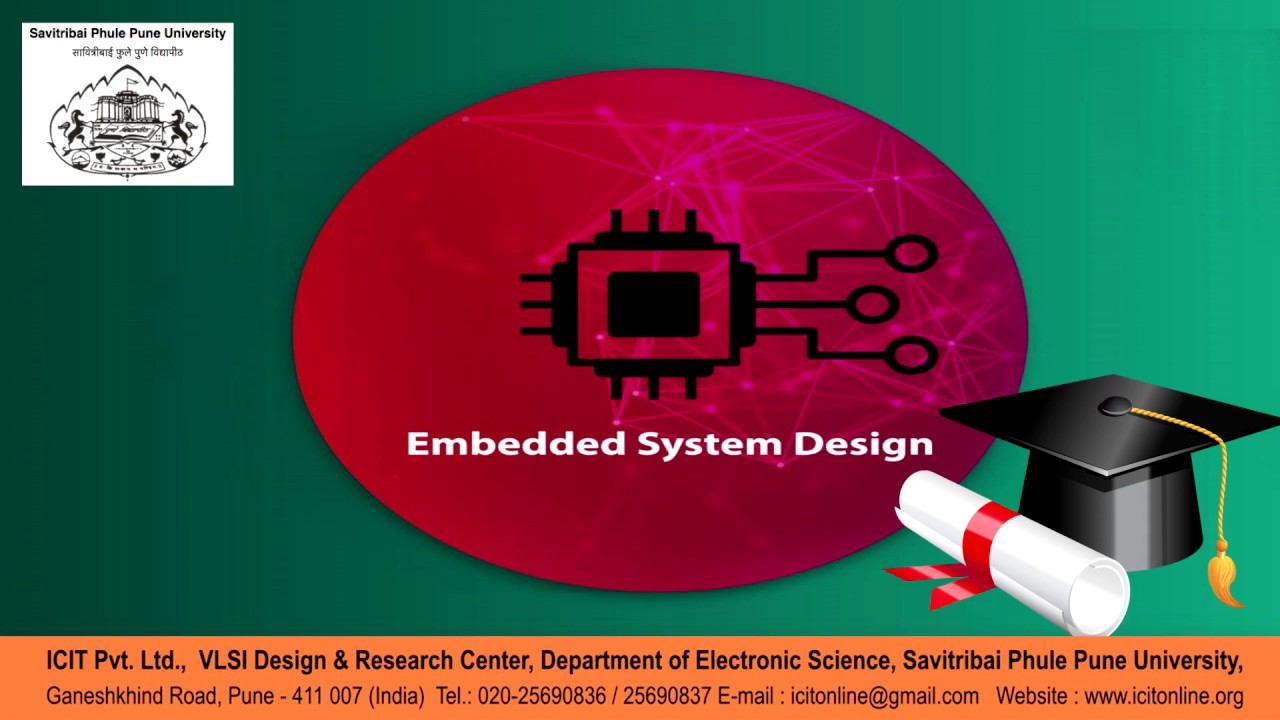 Certificate Course in Embedded System Design – ICIT