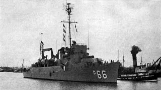 THE PHILIPPINE NAVY 1950-1986