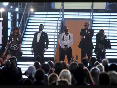 Swagger Like Us (remix) - TI ft Kanye West, Jay-Z, Drake, Lil Wayne