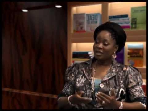 Stop Driving, Start Walking, Ogun State First Lady Talks Green Revolution