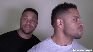 My Girl Wants It Too Much! @hodgetwins