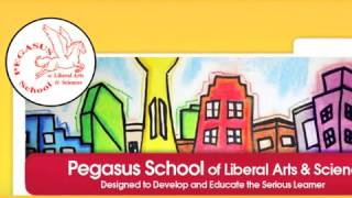 Pegasus School Liberal Arts Sciences Advantage Dallas Tx