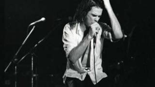 Nick Cave live Vox Nonantola 1993 - The Ship Song