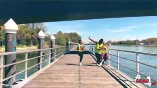 Equis (X) - Nicky Jam ft. J Balvin - Zumba® fitnes Choreo - Tony Mosquera #equisnickyjamjbalvin