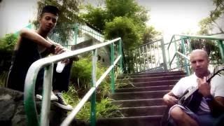 "TATANE - Kermaron live / freestyle ACOUSTIQUE ""2 titres inédits"" nov 2012"