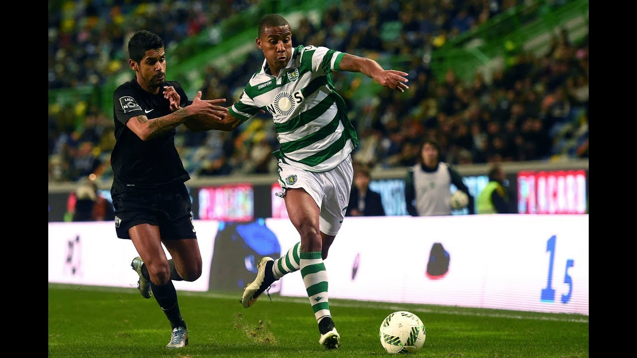 Newcastle United Linked With Sporting Lisbon's Marvin ...