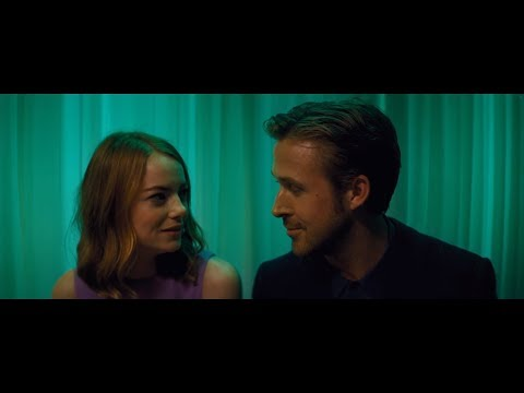 "La La Land - ""City of stars"" scene"