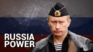 How Powerful is Russia? - Russia Military Power 2018