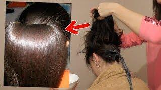 СЧАСТЬЕ ДЛЯ ВОЛОС Волшебное бюджетное средство для восстановления волос