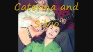 Caterina Valente Silvio Francesco Cha Cha Flamenco