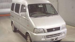 2000 suzuki every landy 4WD Da32w