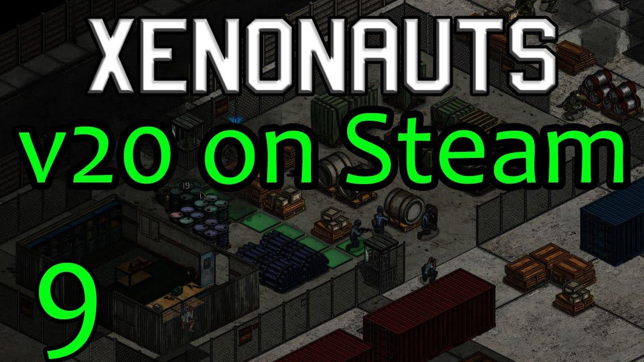 Download Zounds of Sebilians   Xenonauts v20 Gameplay Beta Ep. 9